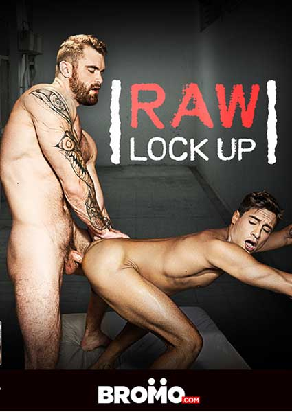 Raw Lock Up Box Cover