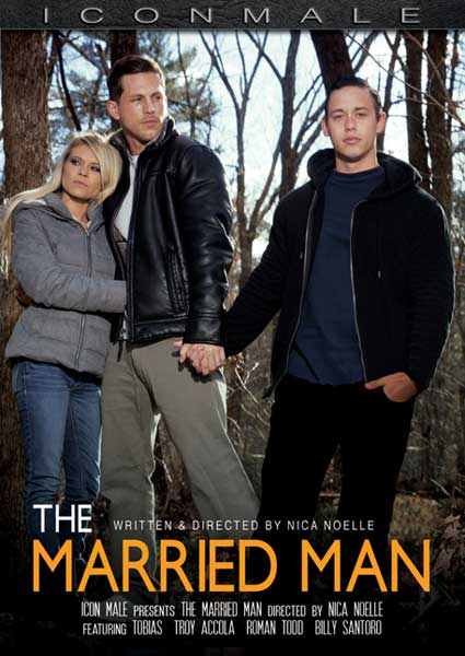 The Married Man Box Cover