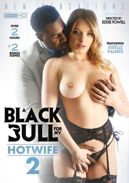 A Black Bull For My Hotwife 2 Box Cover