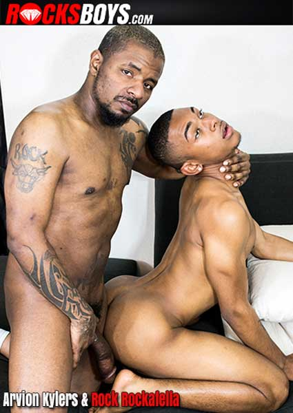 gay black men sories