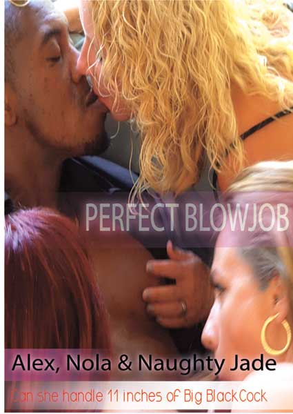 Perfect Blowjob Box Cover