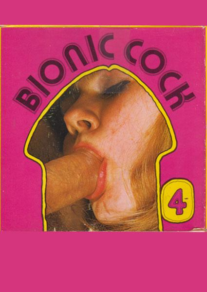 Bionic Cock 4 - Full Mouth Box Cover