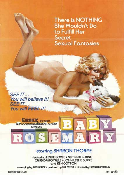 Baby Rosemary Box Cover