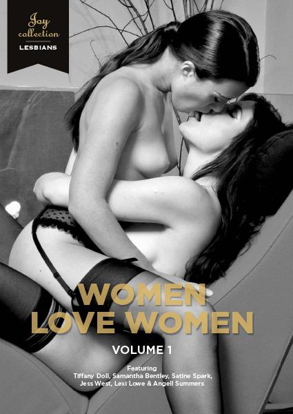 Women Love Women 1 Box Cover