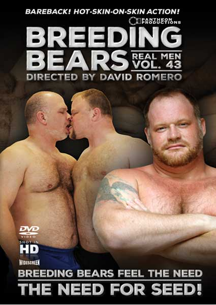 Breeding Bears Box Cover