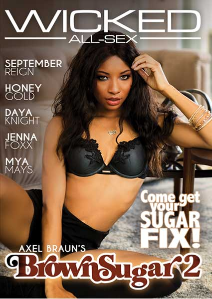 Axel Braun's Brown Sugar 2 Box Cover