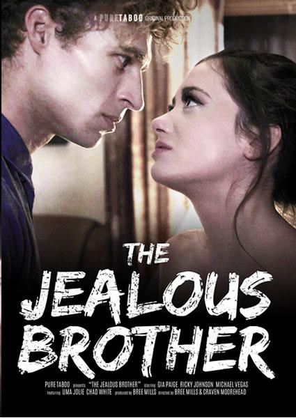 The Jealous Brother (B Side: Converting My Sister) Box Cover