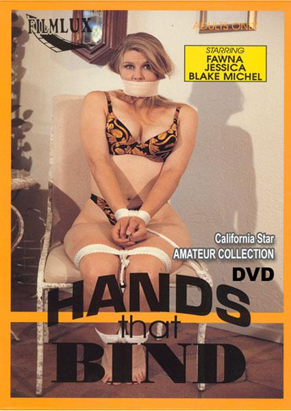 Hands That Bind Box Cover