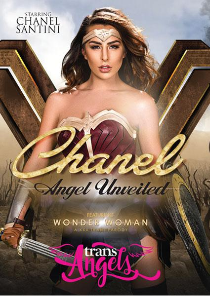 Chanel - Angel Unveiled
