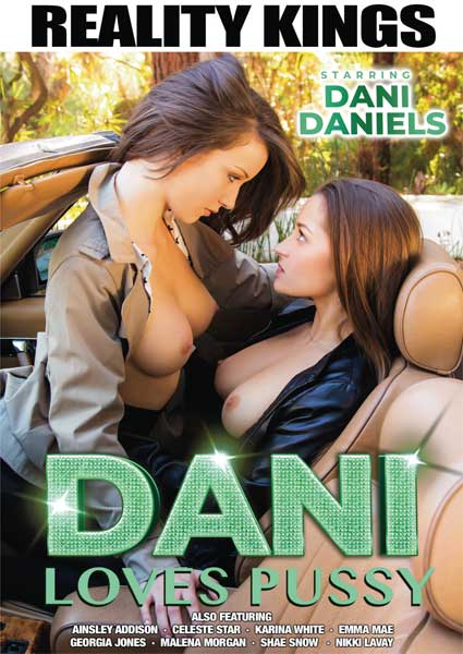 Dani Loves Pussy Box Cover