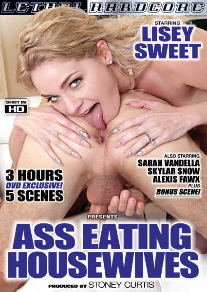 Ass Eating Housewives