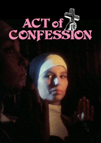 Act Of Confession