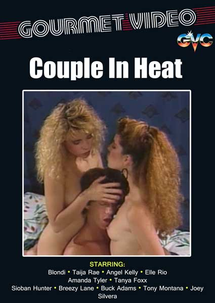 Couple In Heat Box Cover