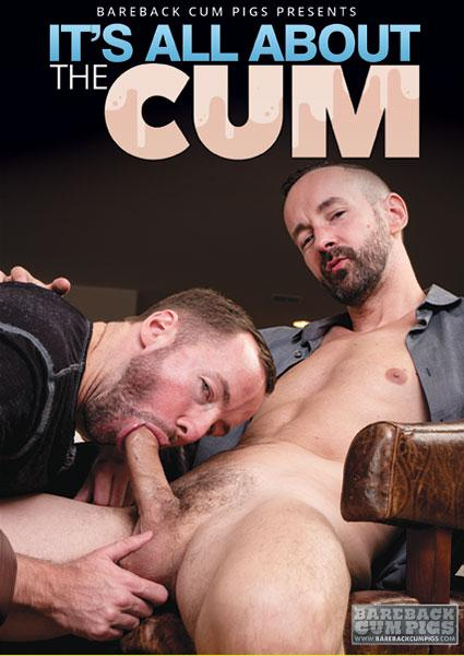 It's All About the Cum Box Cover - Login to see Back