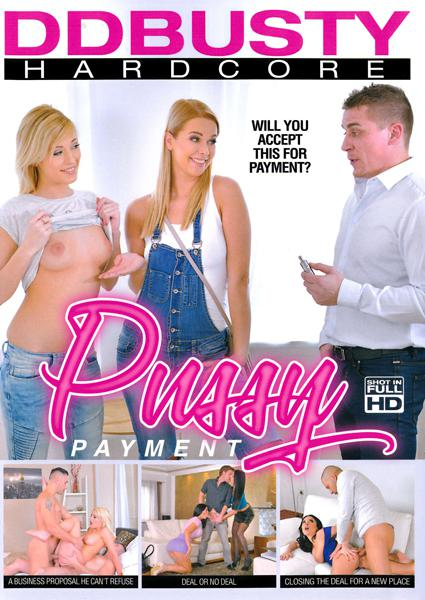 Pussy Payment Box Cover