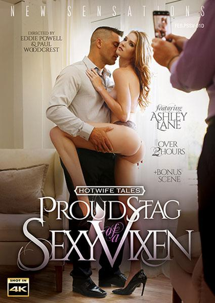 Proud Stag Of A Sexy Vixen - Hotwife Tales Box Cover