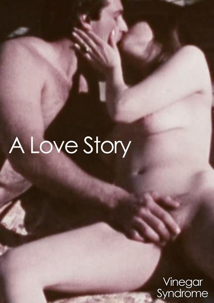 A Love Story Box Cover