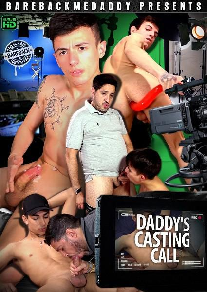 Daddy's Casting Call Box Cover