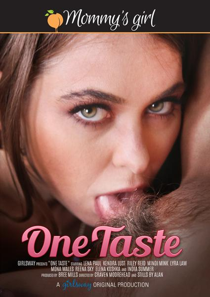 One Taste Box Cover
