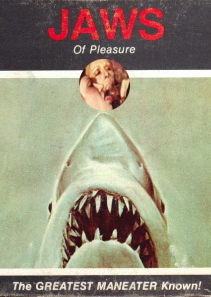 Jaws Of Pleasure 8 - Double Jaws Box Cover