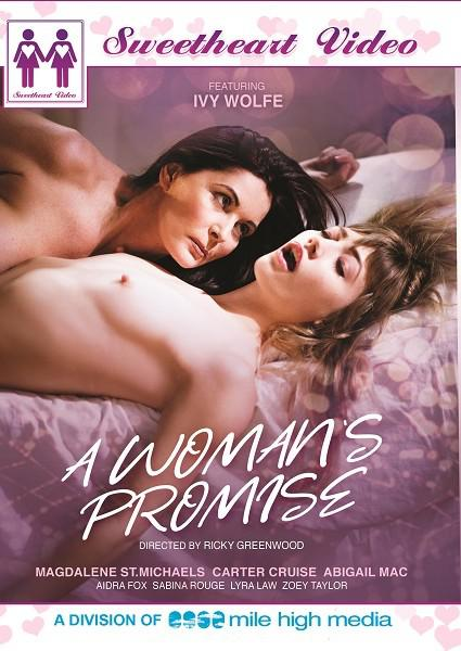 A Woman's Promise Box Cover - Login to see Back