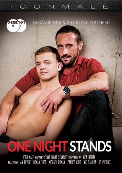 One Night Stand (Disc 1) Box Cover