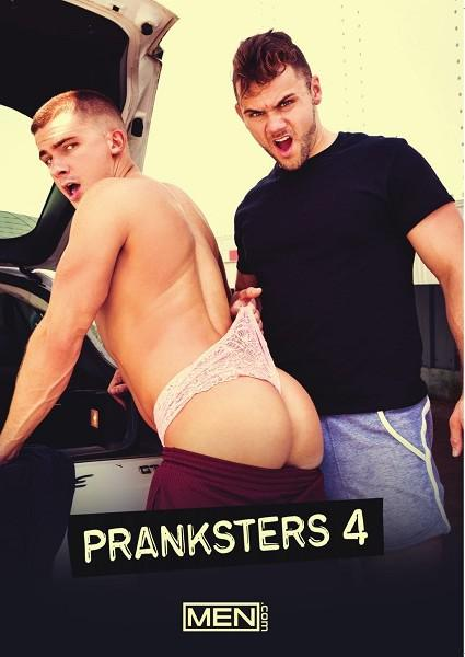 Pranksters 4 Box Cover - Login to see Back