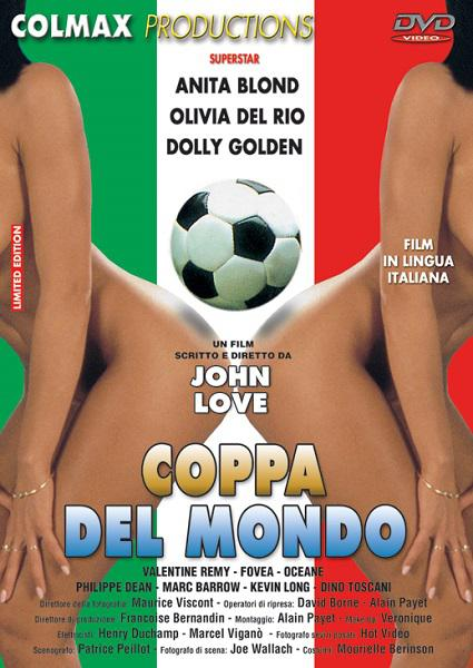 Coppa Del Mondo 98 Box Cover