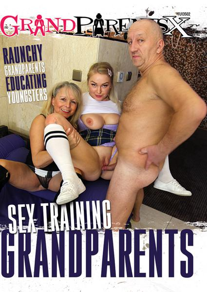 Sex Training Grandparents Box Cover