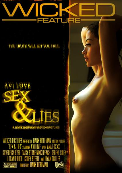 Sex & Lies Box Cover