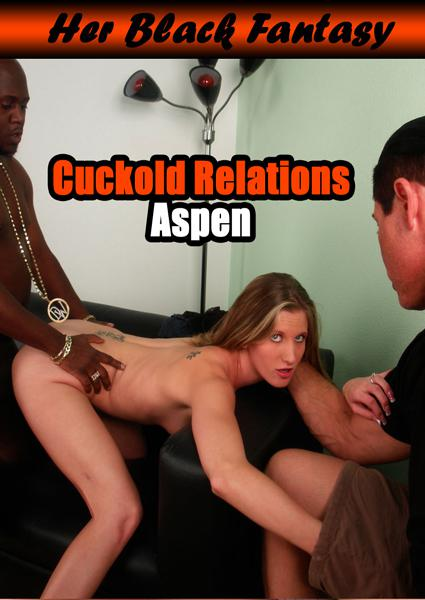 Cuckold Relations - Aspen Box Cover