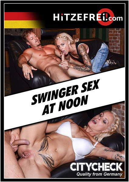 Swinger Sex At Noon Box Cover