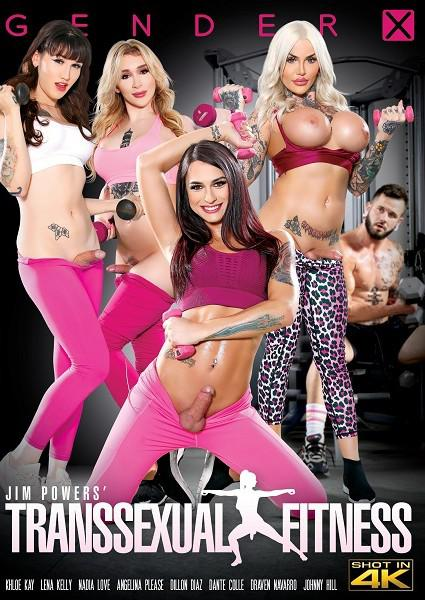 Transsexual Fitness Box Cover