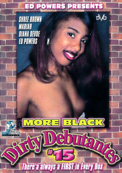 More Black Dirty Debutantes #15 Box Cover