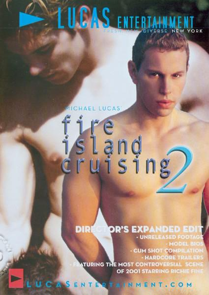 Fire Island Cruising 2 Box Cover