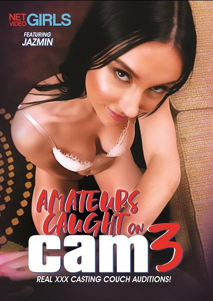 Amateurs Caught On Cam 3 Box Cover