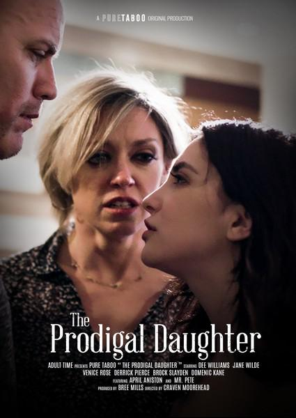 The Prodigal Daughter Box Cover