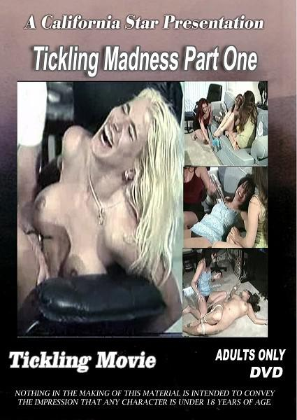 Tickling Madness Part One Box Cover