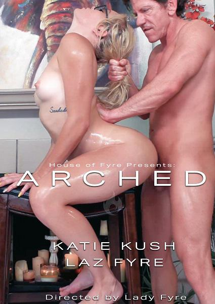 Arched - Katie Kush Box Cover