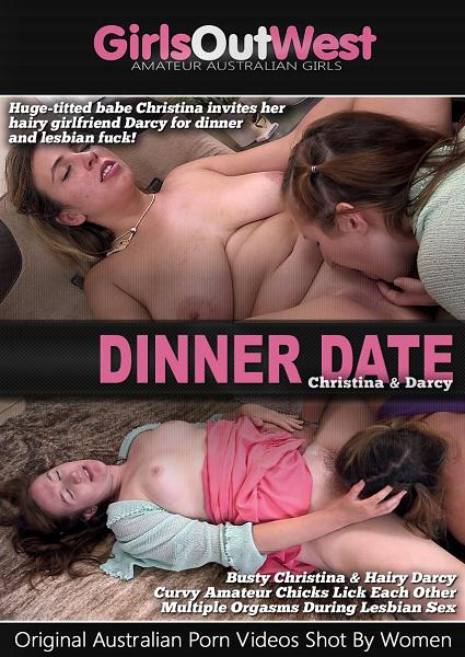 Dinner Date Box Cover - Login to see Back