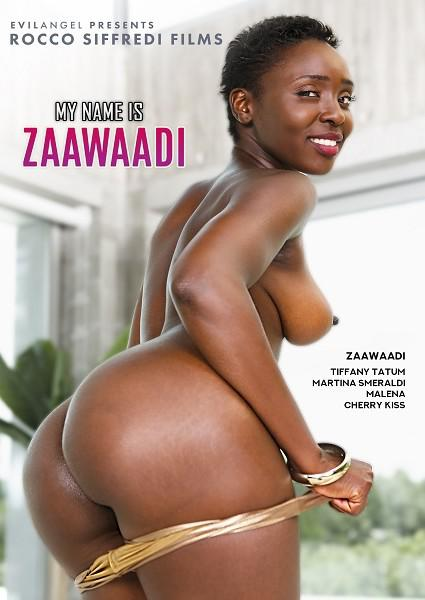 My Name Is Zaawaadi Box Cover - Login to see Back