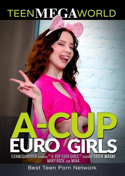 A-Cup Euro Girls Box Cover