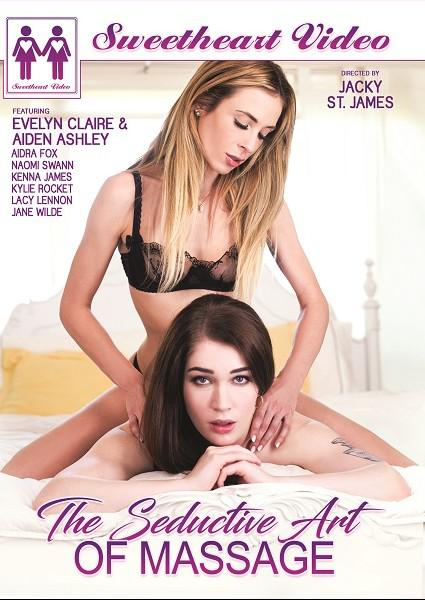 The Seductive Art Of Massage Box Cover - Login to see Back