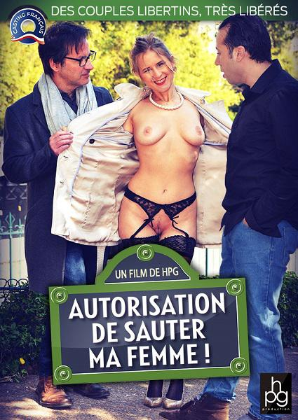 Yes, You Can Screw My Wife (Autorisation De Sauter Ma Femme) Box Cover