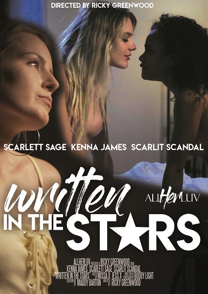 Written In The Stars Box Cover