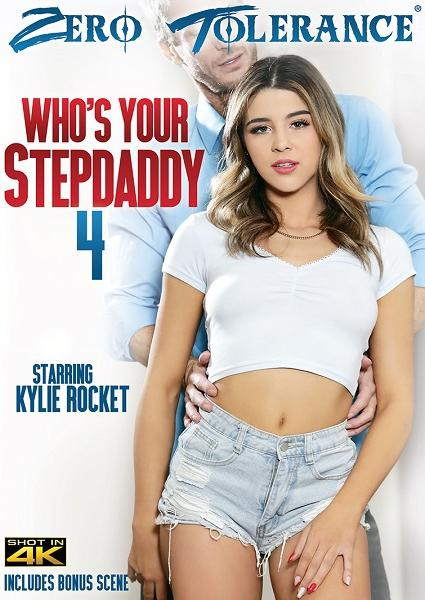 Who's Your Stepdaddy 4 Box Cover - Login to see Back