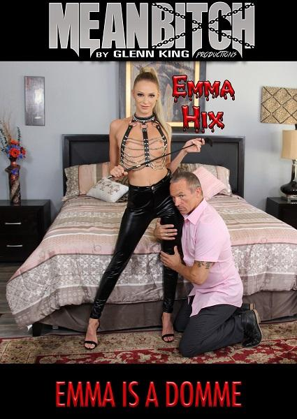 Emma Is A Domme Box Cover