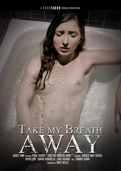 Take My Breath Away Box Cover