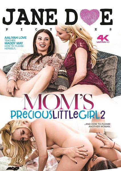 Mom's Precious Little Girl 2 Box Cover - Login to see Back