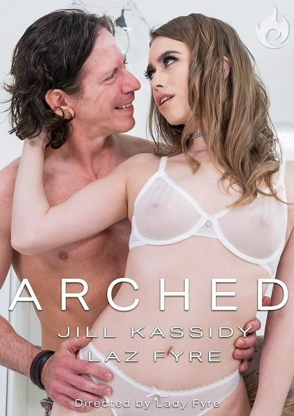 Arched - Jill Kassidy Box Cover